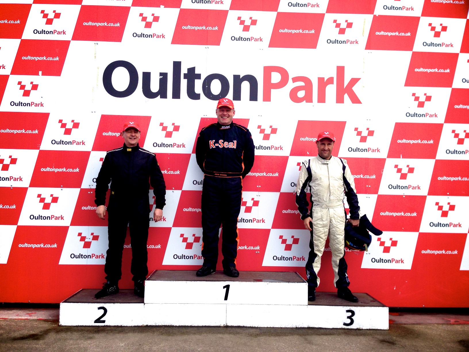 2015 - Round 1 - Oulton Park Gallery Image 9