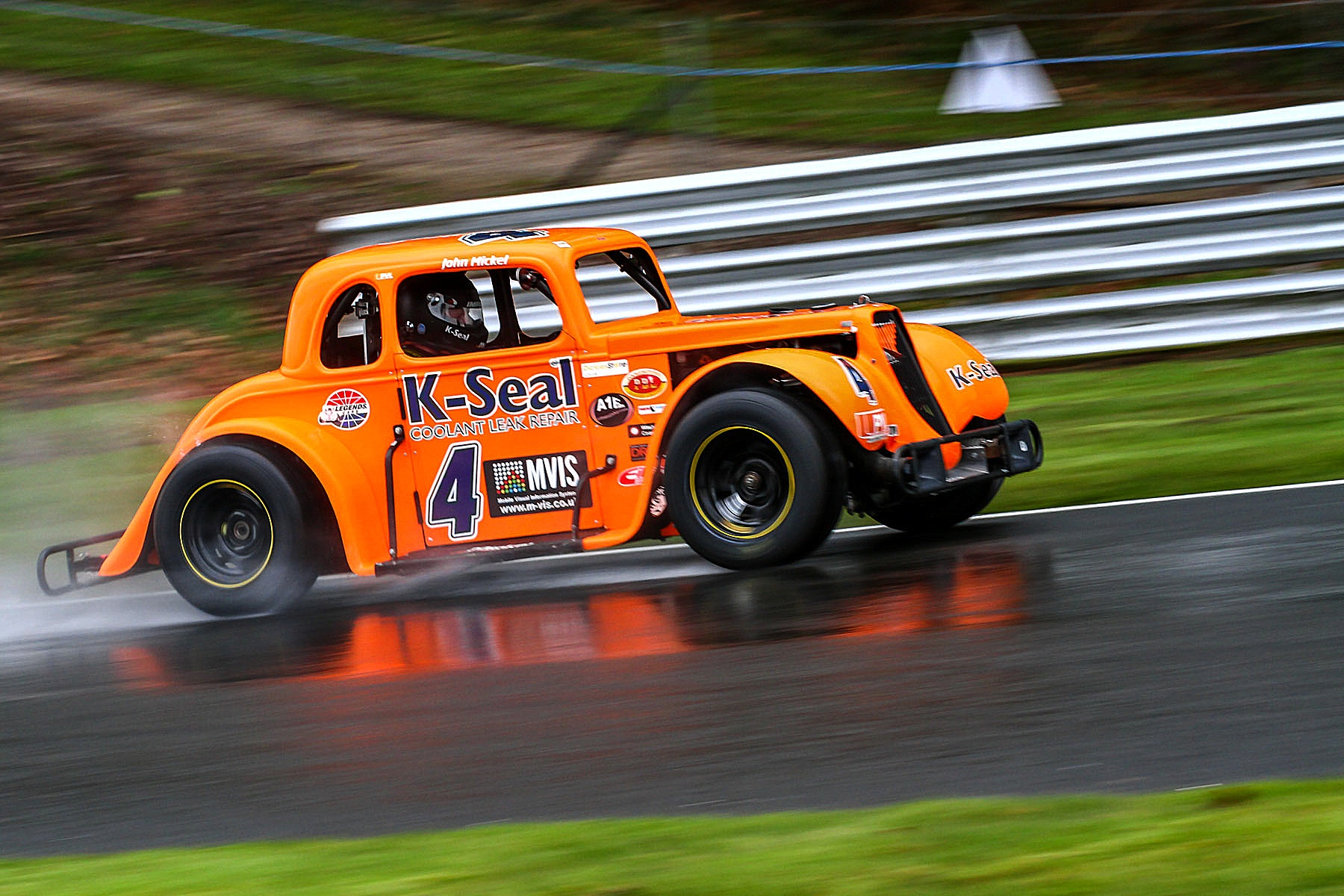 2015 - Round 1 - Oulton Park Gallery Image 48
