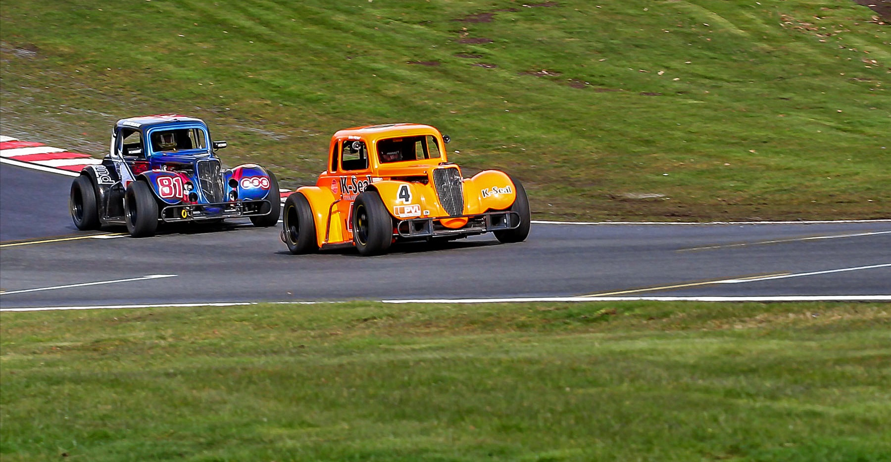 2015 - Round 1 - Oulton Park Gallery Image 47