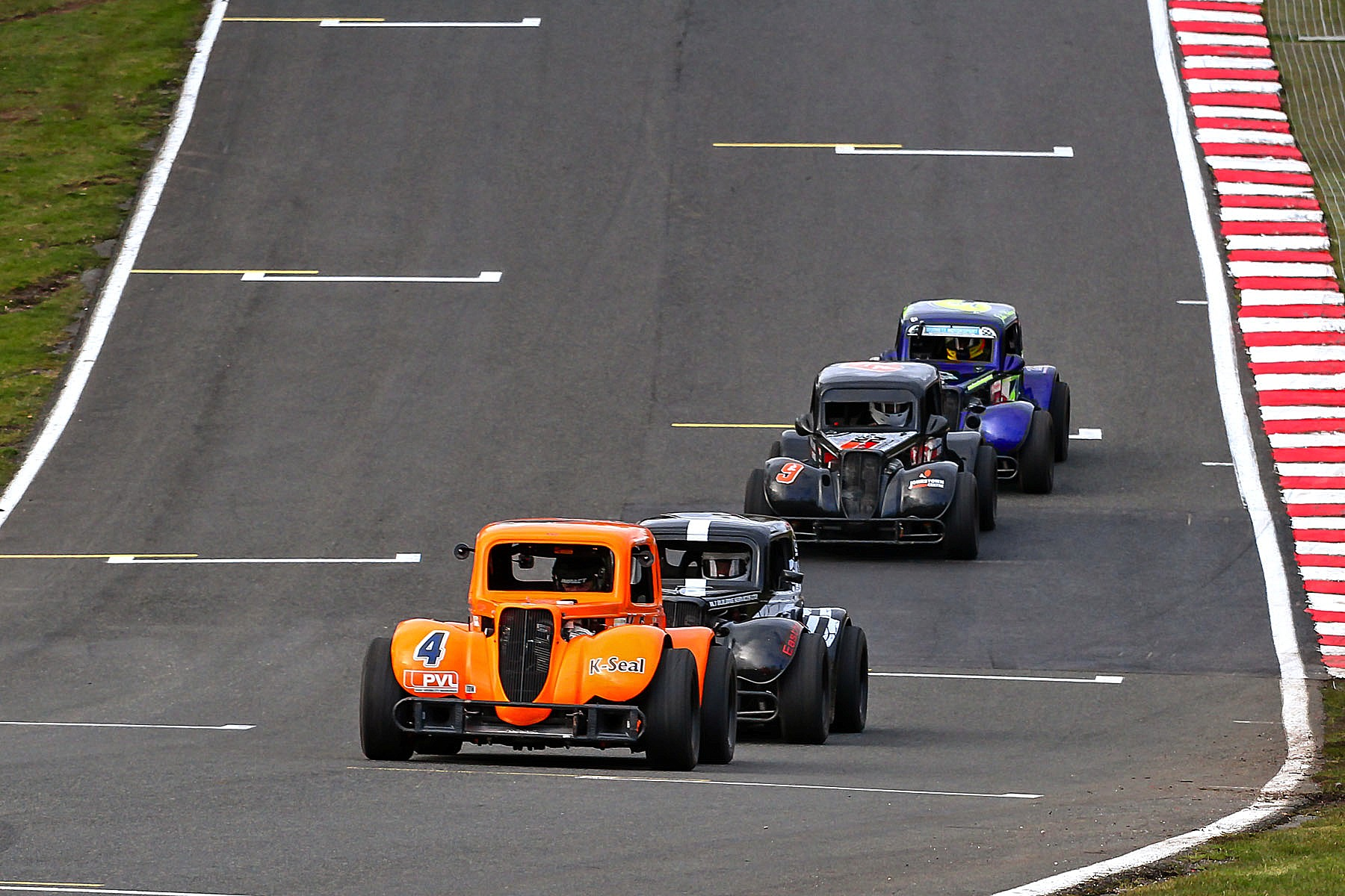2015 - Round 1 - Oulton Park Gallery Image 54