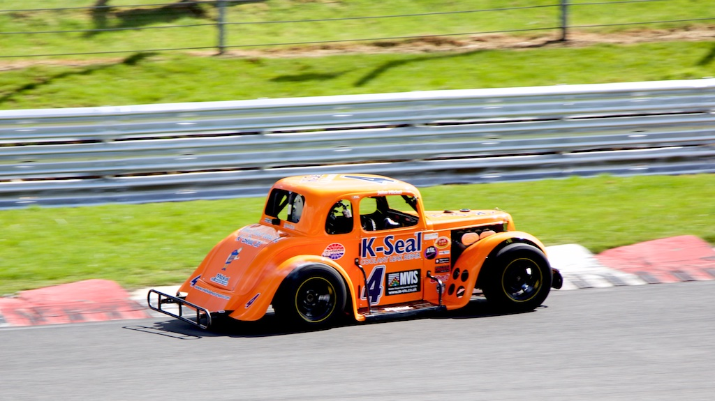 2015 - Round 2 - Brands Hatch Gallery Image 22