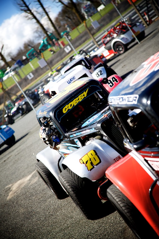 2015 - Round 2 - Brands Hatch Gallery Image 24