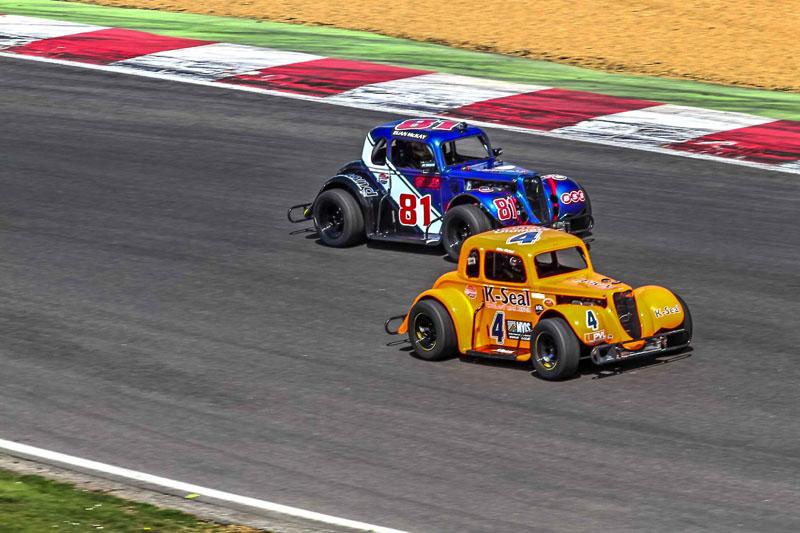 2015 - Round 3 - Brands Hatch Gallery Image 0