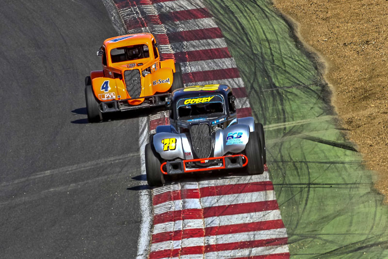 2015 - Round 3 - Brands Hatch Gallery Image 1