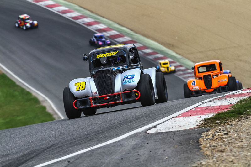 2015 - Round 3 - Brands Hatch