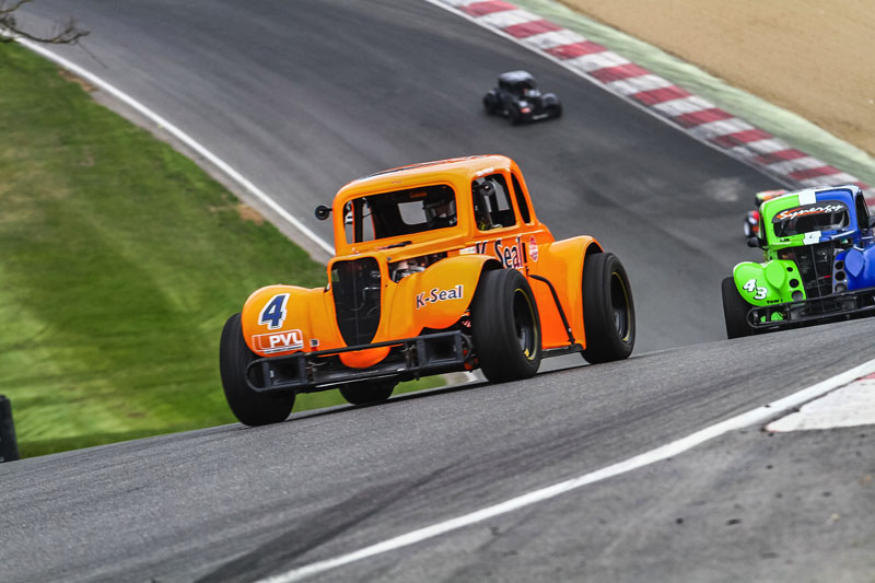 2015 - Round 3 - Brands Hatch Gallery Image 14