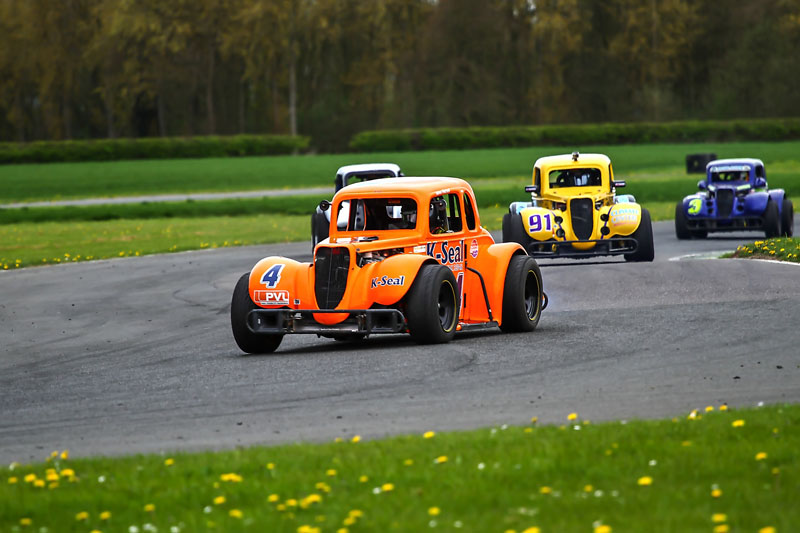 2015 - Rounds 4 & 5 - Croft Gallery Image 0