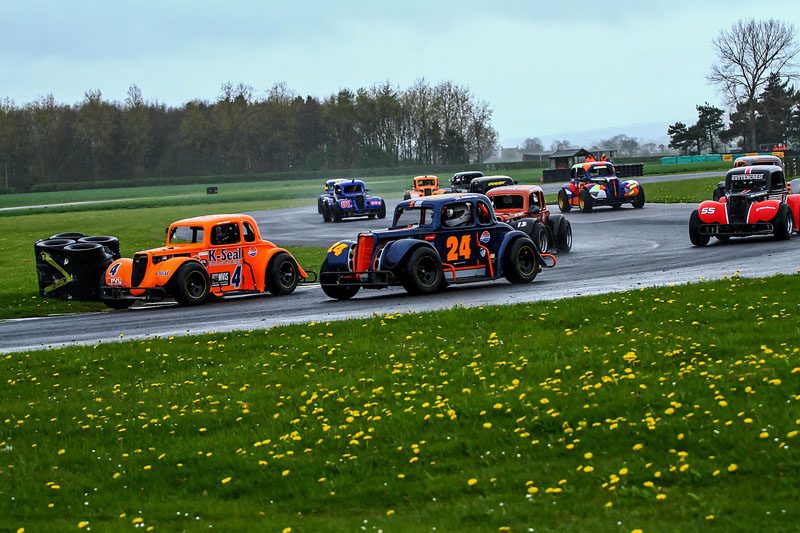 2015 - Rounds 4 & 5 - Croft Gallery Image 5