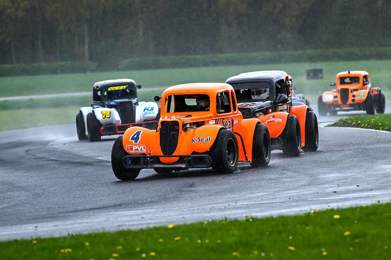 2015 - Rounds 4 & 5 - Croft Gallery Image 2