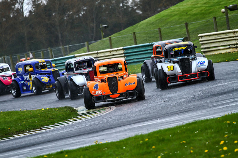 2015 - Rounds 4 & 5 - Croft Gallery Image 8