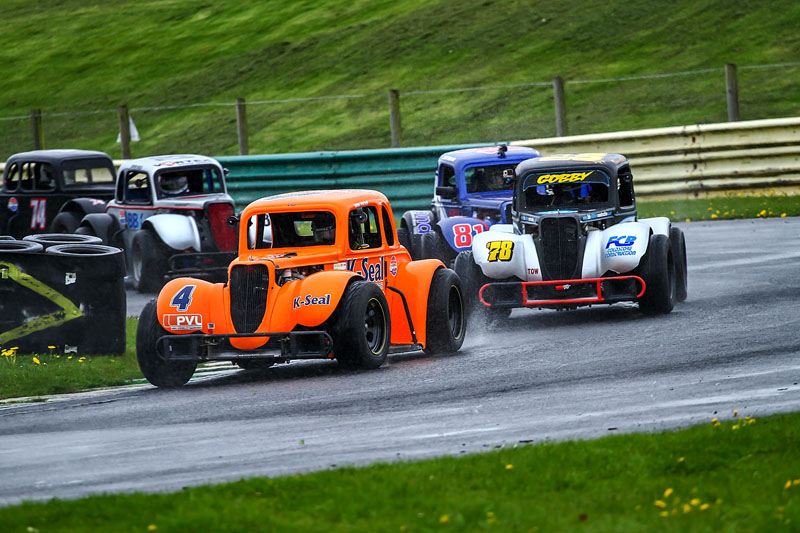 2015 - Rounds 4 & 5 - Croft Gallery Image 11