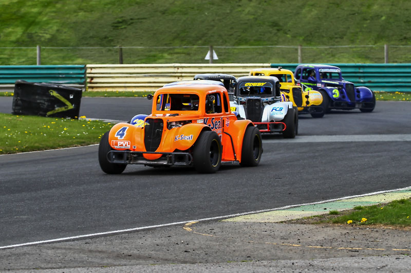 2015 - Rounds 4 & 5 - Croft Gallery Image 21