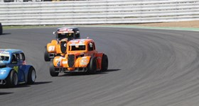 Mickel Motorsport Makes a Bold Statement at Brands Hatch