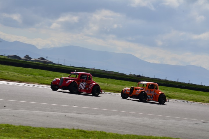 2017 - Rounds 3 & 4 - Anglesey Gallery Image 6