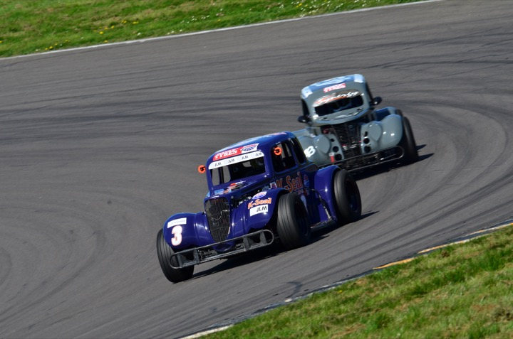 2017 - Rounds 3 & 4 - Anglesey Gallery Image 9