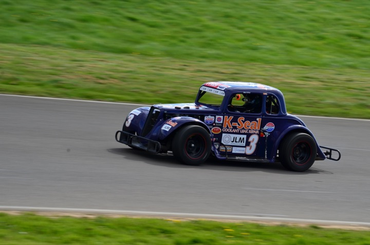 2017 - Rounds 3 & 4 - Anglesey Gallery Image 15