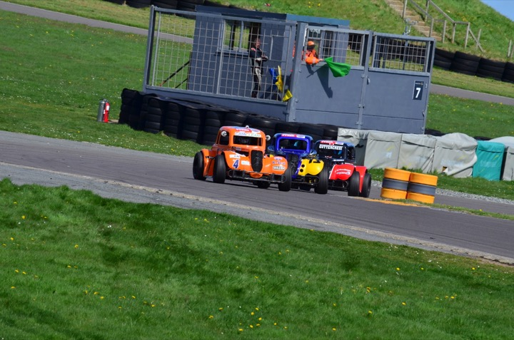 2017 - Rounds 3 & 4 - Anglesey Gallery Image 18