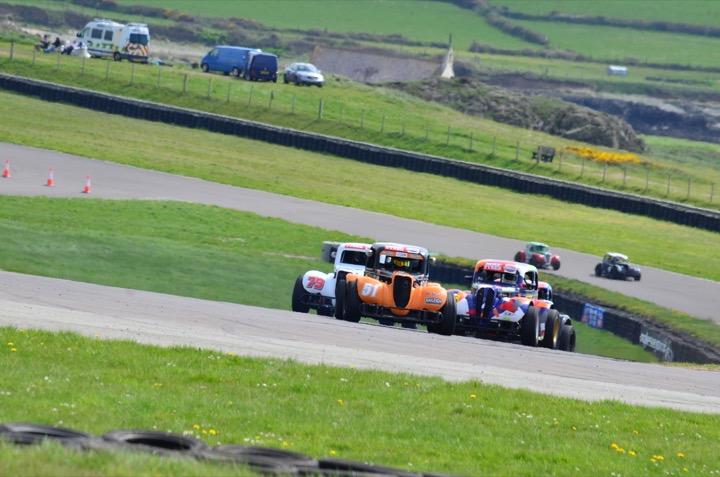 2017 - Rounds 3 & 4 - Anglesey Gallery Image 23