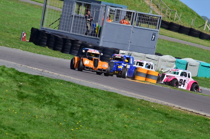 2017 - Rounds 3 & 4 - Anglesey Gallery Image 26