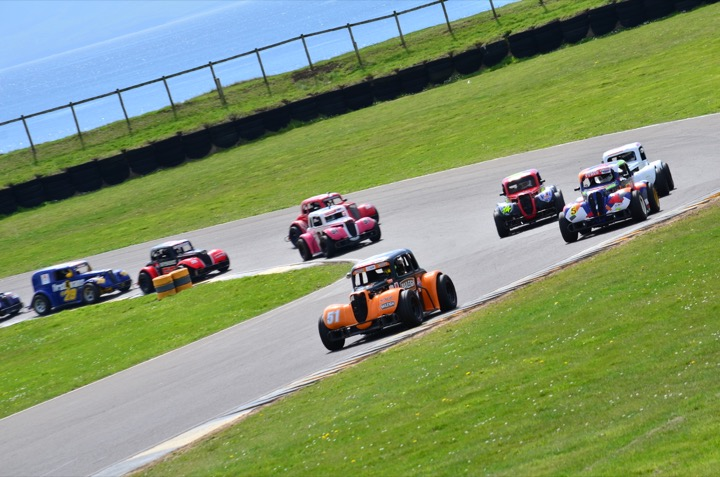 2017 - Rounds 3 & 4 - Anglesey Gallery Image 25