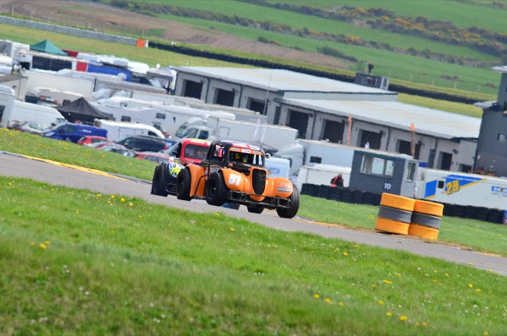 2017 - Rounds 3 & 4 - Anglesey Gallery Image 30