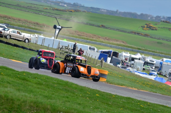 2017 - Rounds 3 & 4 - Anglesey Gallery Image 33