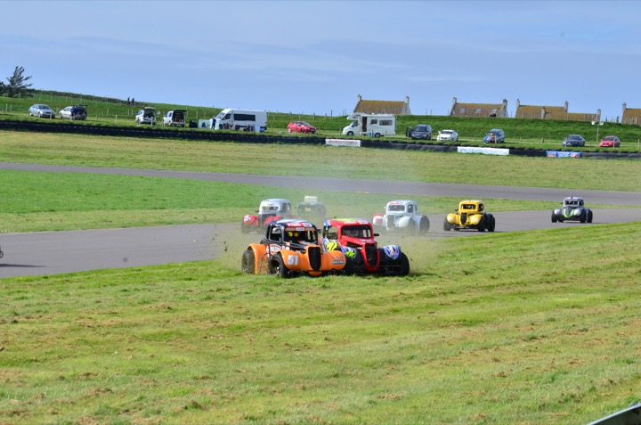 2017 - Rounds 3 & 4 - Anglesey Gallery Image 37