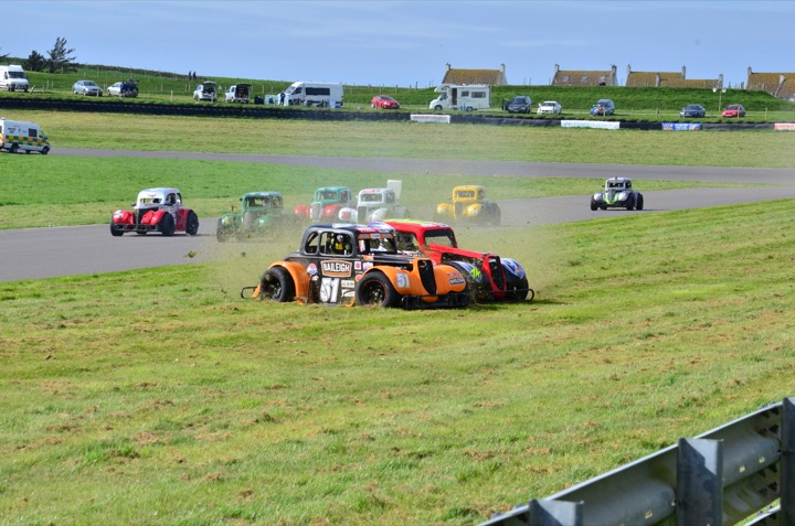 2017 - Rounds 3 & 4 - Anglesey Gallery Image 38
