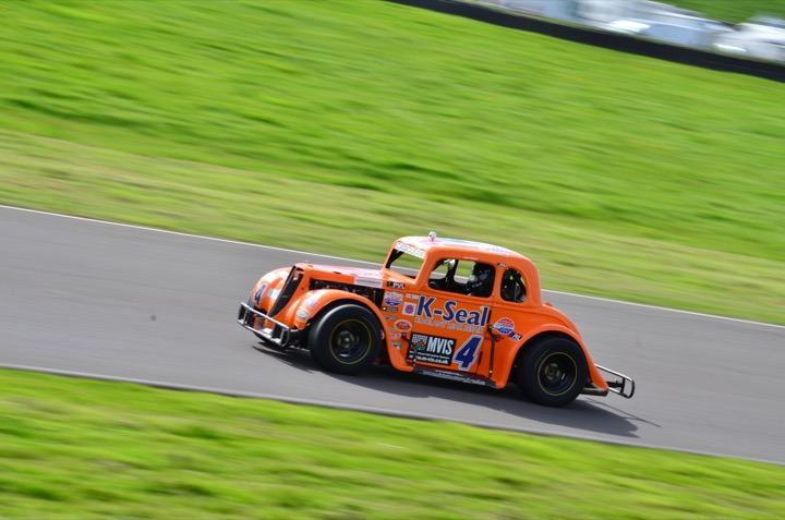 2017 - Rounds 3 & 4 - Anglesey Gallery Image 42