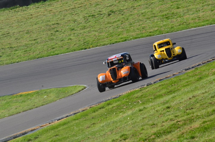 2017 - Rounds 3 & 4 - Anglesey Gallery Image 45