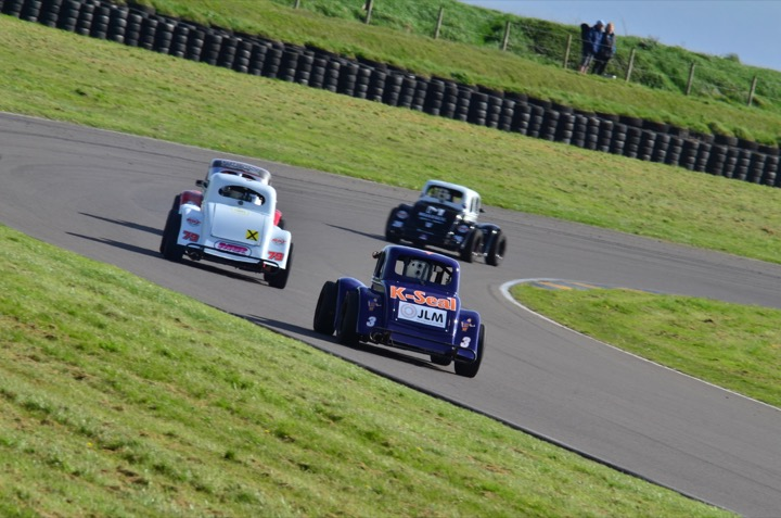 2017 - Rounds 3 & 4 - Anglesey Gallery Image 46