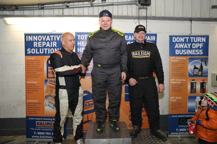 Mickel Motorsport Lifts Double Championship Title 2017 Gallery Image 15