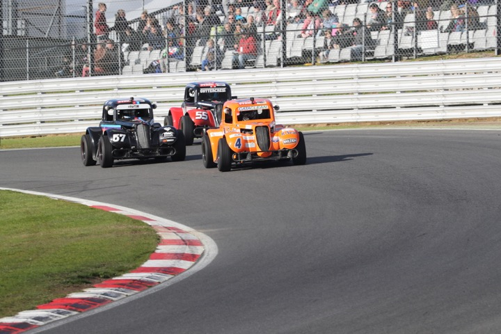 2017 - Final Rounds - Brands Hatch Gallery Image 19