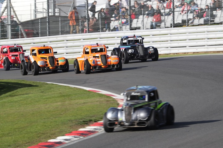 2017 - Final Rounds - Brands Hatch Gallery Image 21