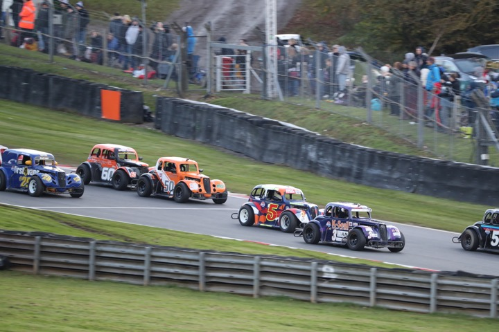 2017 - Final Rounds - Brands Hatch Gallery Image 23