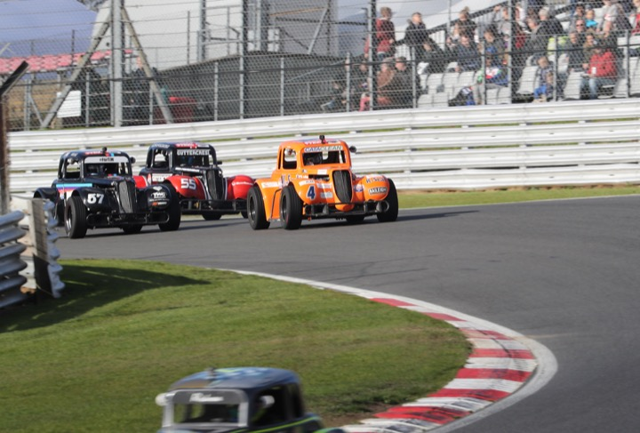 2017 - Final Rounds - Brands Hatch Gallery Image 30