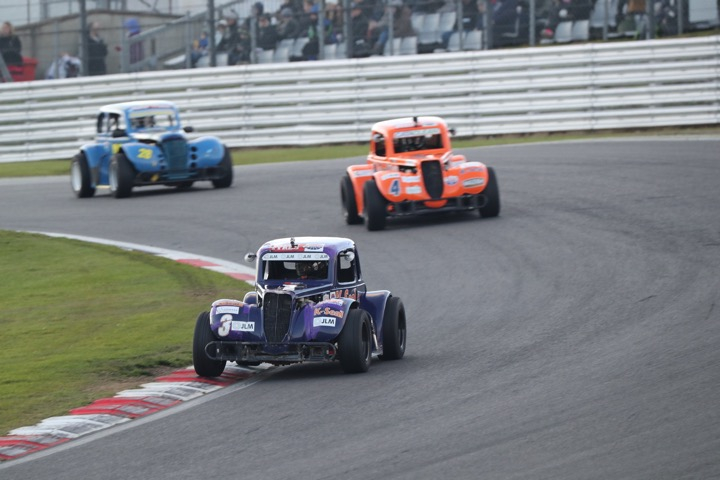 2017 - Final Rounds - Brands Hatch Gallery Image 59