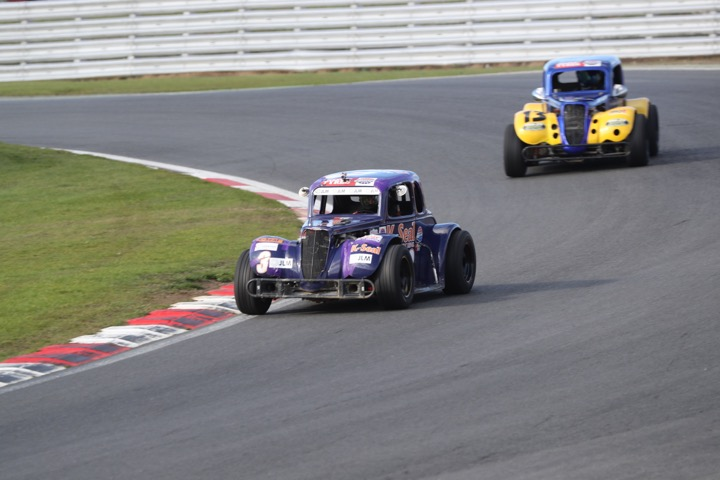 2017 - Final Rounds - Brands Hatch Gallery Image 70