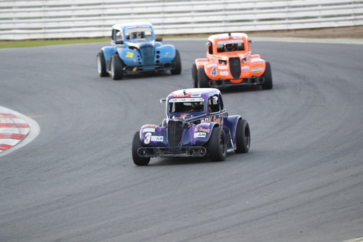 2017 - Final Rounds - Brands Hatch Gallery Image 73