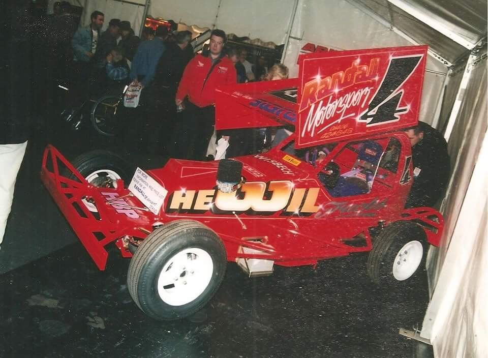 SuperStox - John Mickel Gallery Image 1